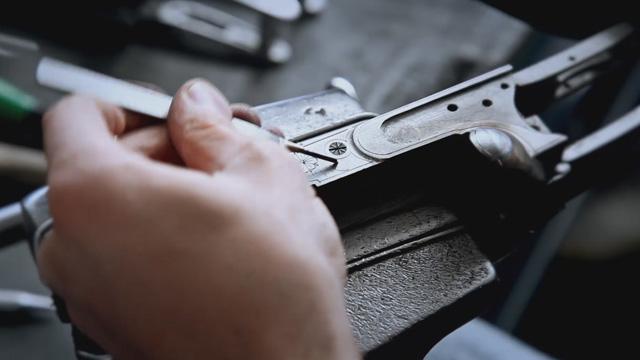 Huğlu Av Tüfekleri Kooperatifi