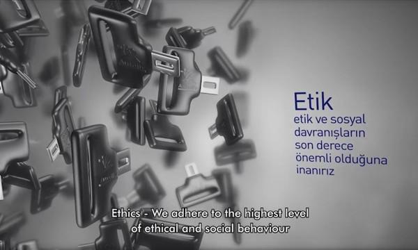 Autoliv 2014 Tanıtım Filmi