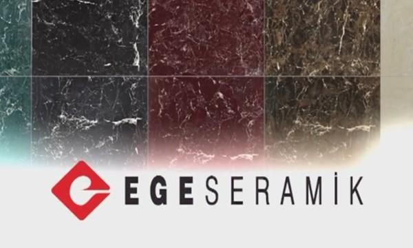 Ege Seramik TV Reklamı EMPERADOR