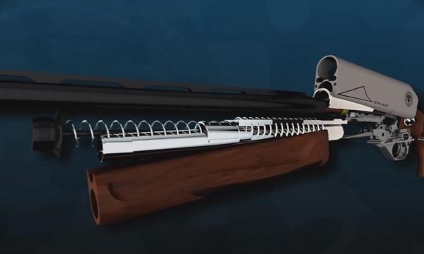 Huğlu Nitro Beast Tüfek Tanıtım Filmi