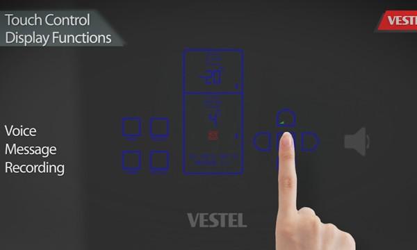 Vestel Buzdolabı 590