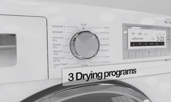 Vestel Çamaşır Makinesi 2011