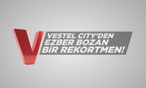 Vestel Çamaşır Makinesi Pyrojet 2014 Türkiye